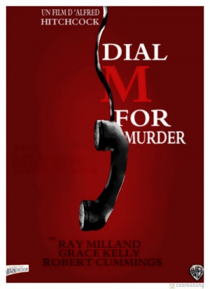Dial M for Murder 500x687