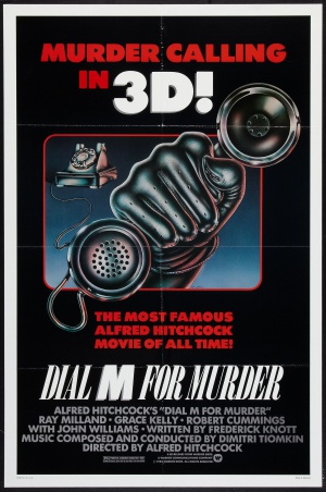Dial M for Murder 1991x3000