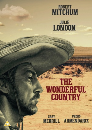 The Wonderful Country 779x1104