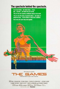 The Games poster