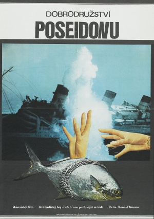 The Poseidon Adventure 1665x2374