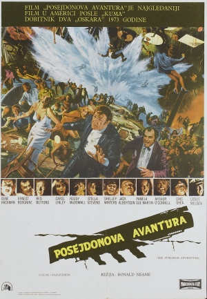 The Poseidon Adventure 1440x2077