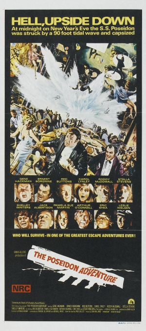 The Poseidon Adventure 1206x2733
