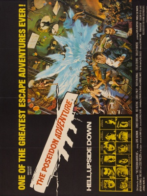 The Poseidon Adventure 2196x2928