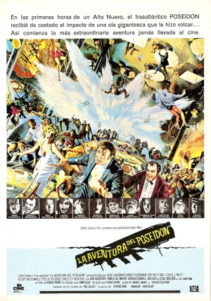 The Poseidon Adventure 1556x2222