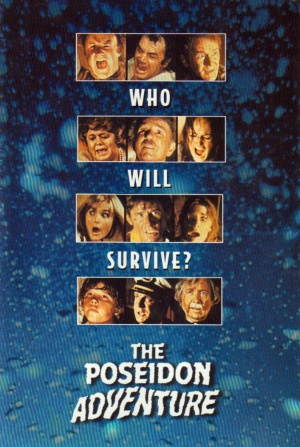 The Poseidon Adventure 706x1051
