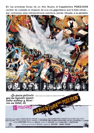 The Poseidon Adventure 2333x3290