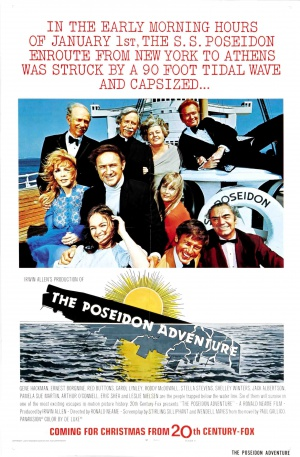The Poseidon Adventure 1828x2785