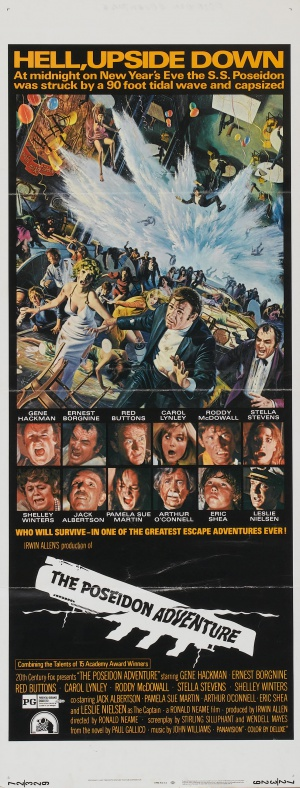 The Poseidon Adventure 1113x2923