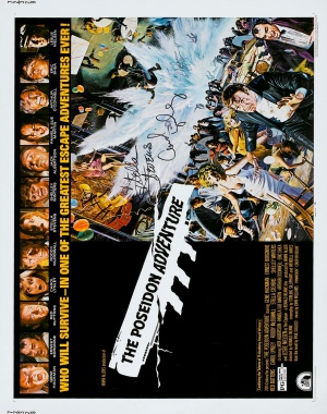 The Poseidon Adventure 1604x2032