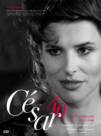 La nuit des Césars poster