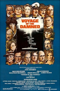 Voyage of the Damned poster