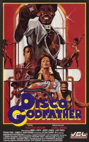 Disco Godfather 522x827