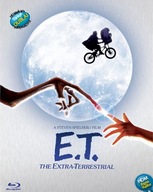 E.T. the Extra-Terrestrial 400x502