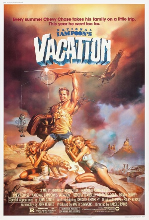 National Lampoon's Vacation 2005x2970