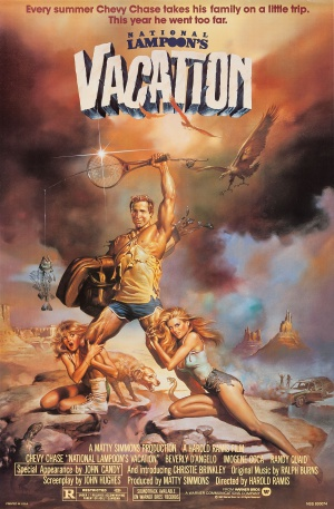 National Lampoon's Vacation 1954x2976