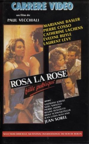Rosa la rose, fille publique 458x738