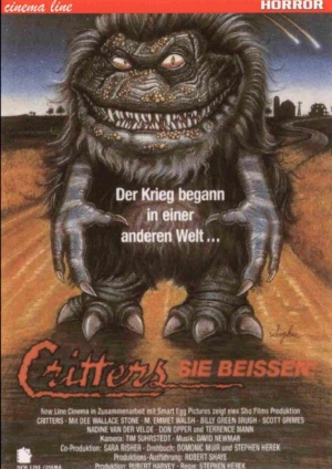 Critters 763x1078