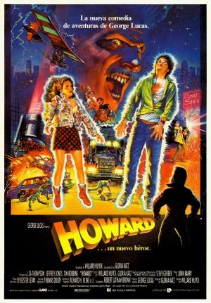 Howard the Duck 2089x3000
