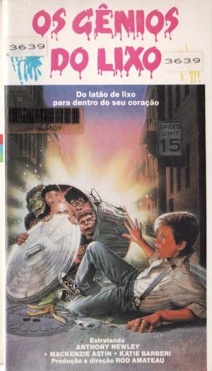 The Garbage Pail Kids Movie 663x1162