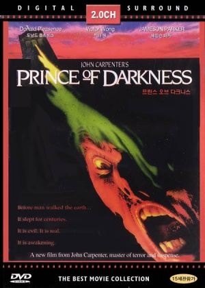 Prince of Darkness 450x630