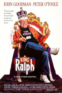 Rafi, un rey de peso poster