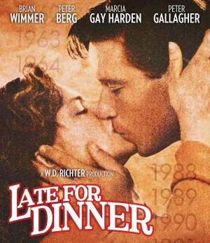 Late for Dinner 1513x1751