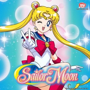 Sailor Moon - Das Mädchen mit den Zauberkräften 2400x2400