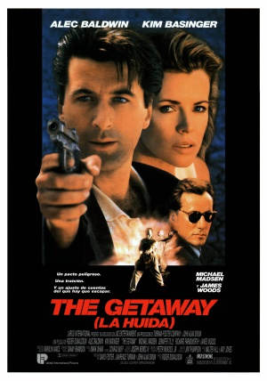 The Getaway 3333x4750