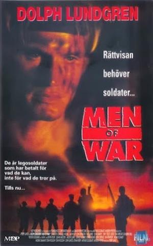 Men of War 301x482