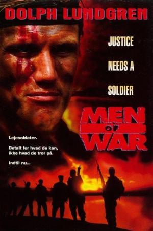 Men of War 516x775