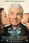 Father of the Bride Part II poster