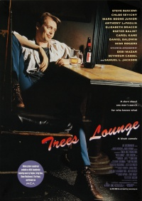 Trees Lounge poster