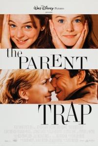 L'attrape parents poster