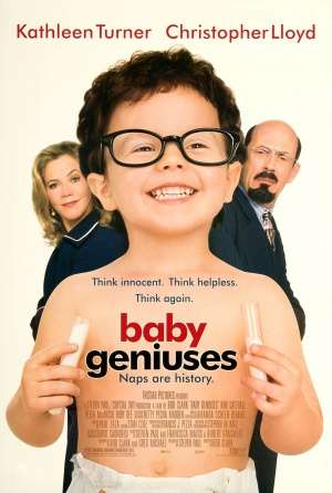 Baby Geniuses 993x1475