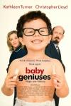 Baby Geniuses poster