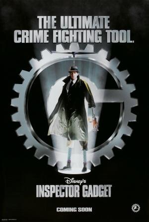 Inspector Gadget 1548x2303