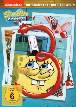 SpongeBob Schwammkopf 3039x4298