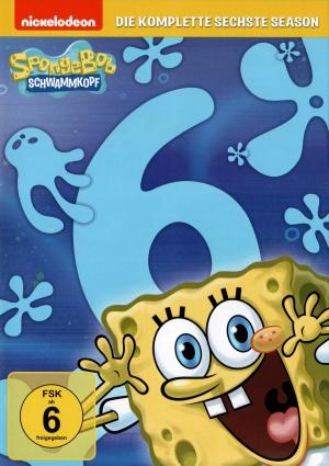SpongeBob Schwammkopf 3040x4306