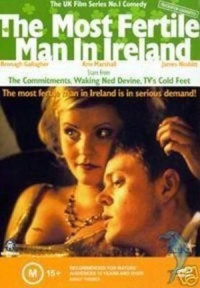 The Most Fertile Man in Ireland poster