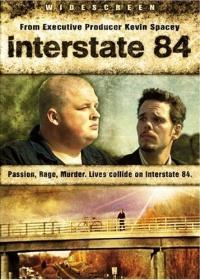 Interstate 84 poster