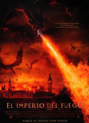 Die Herrschaft des Feuers 3640x5000