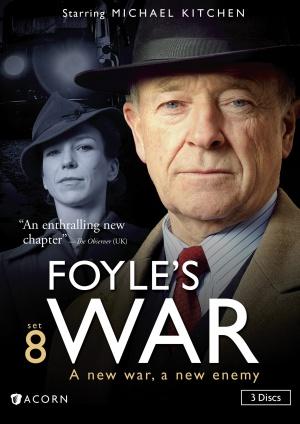 Foyle's War 1812x2560