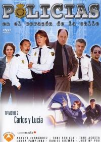 Policías, en el corazón de la calle poster