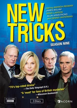 New Tricks - Die Krimispezialisten 1818x2560