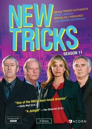 New Tricks - Die Krimispezialisten 1822x2560