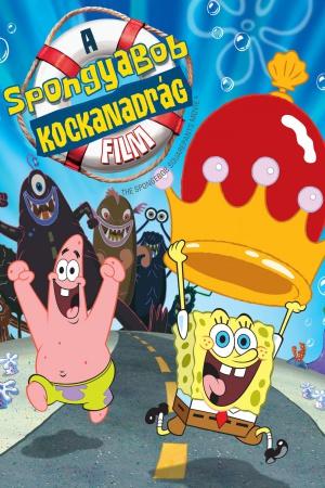 The SpongeBob SquarePants Movie 1400x2100