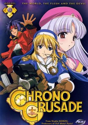 Chrono Crusade 702x1000