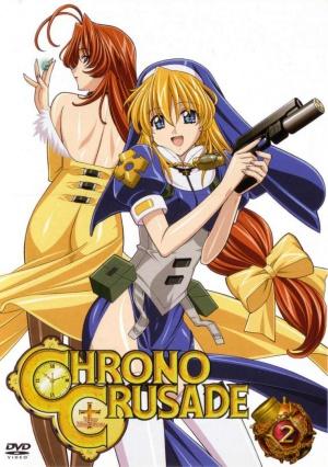 Chrono Crusade 762x1081