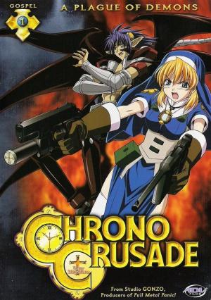 Chrono Crusade 697x990